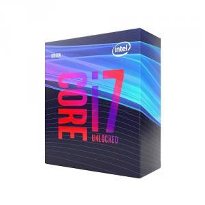 Intel Core i7-9700K Desktop Processor