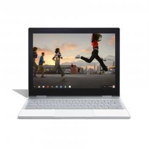 """Google Pixelbook 12.3"""" 2 in 1 Chromebook Intel Core i7 16GB RAM 512GB SSD Silver"""