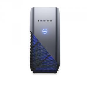 Dell Inspiron 5676 Gaming Desktop AMD Ryzen 7 16GB RAM 1TB HDD 256GB SSD Recon Blue