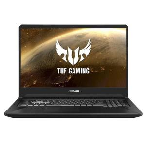 "ASUS TUF 17.3"" Gaming Laptop AMD Ryzen 7-3750H 16GB RAM 512GB SSD GTX 1660Ti Gold Steel"