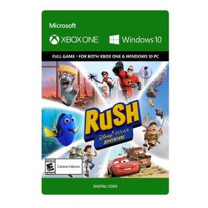 Rush: A Disney Pixar Adventure (Digital Download)