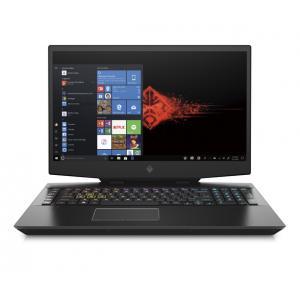 "HP OMEN 17"" Gaming Laptop Intel Core i7 16GB RAM 1TB HDD 256GB SSD Black"
