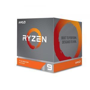 AMD Ryzen 9 3900X Unlocked Desktop Processor w/ Wraith Prism LED Cooler