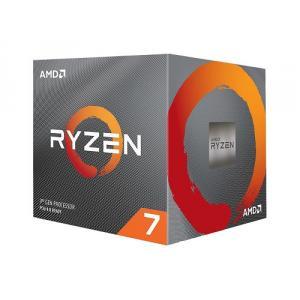 AMD Ryzen 7-3800X Unlocked Desktop Processor w/ AMD Wraith Prism Cooler