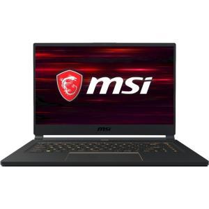 "MSI GS65 15.6"" Gaming Laptop Core i7 16GB RAM 512GB SSD NVIDIA RTX 2060 6GB"
