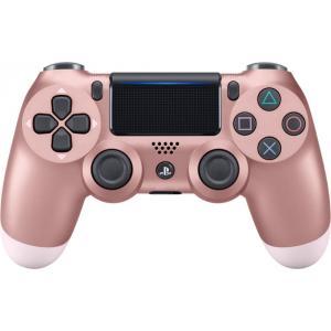 Sony DualShock 4 Wireless Controller Rose Gold