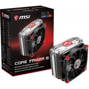 MSI Core Frozr S Gaming CPU Cooling Fan