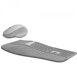 Microsoft Surface Ergonomic Keyboard + Surface Precision Mouse