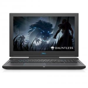 "Dell G7 15.6"" Gaming Laptop i7-8750H 8GB RAM 256GB SSD GTX 1060 Max-Q 6GB"