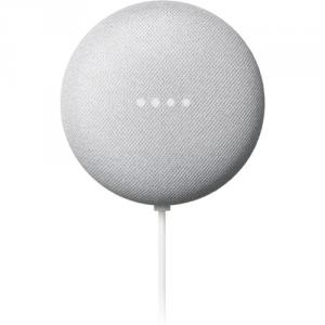 Google Nest Mini Chalk