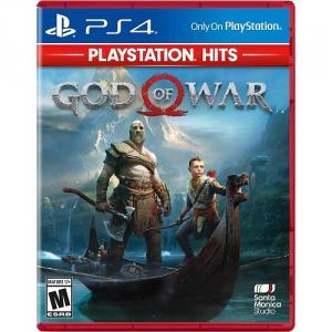 God of War PlayStation Hits