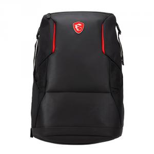 MSI Urban Raider Gaming Backpack Black
