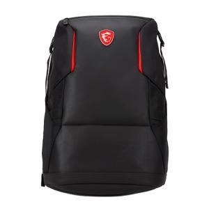 MSI Urban Raider Gaming Backpack Black
