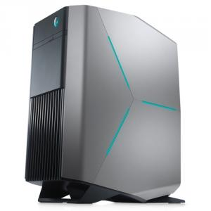 Alienware Aurora R8 Gaming Desktop i7-9700 16GB RAM 256GB SSD 1TB HDD RTX 2060 6GB