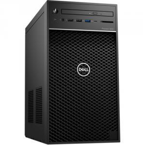 Dell Precision 3630 Tower Workstation Intel Core i7 16GB RAM 256GB SSD