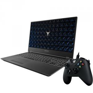 """Lenovo Legion Y540 15.6"""" Gaming Laptop i7-9750H 16GB RAM 256GB SSD GTX 1660Ti 6GB 144Hz + Xbox Wireless Controller and Cable for Windows"""