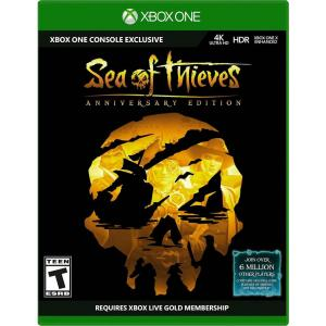 Sea of Thieves: Anniversary Edition Xbox One