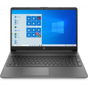 "HP 15 Series 15.6"" Laptop AMD Athlon Gold 3150U 4GB RAM 256GB PCIe NVMe M.2 Chalkboard Gray"