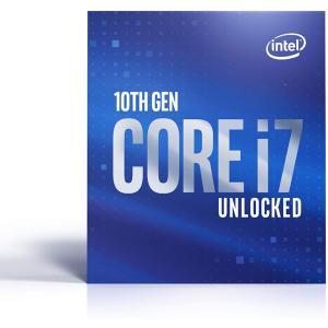 Intel Core i7-10700K Unlocked Desktop Processor