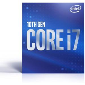 Intel Core i7-10700KF Unlocked Desktop Processor