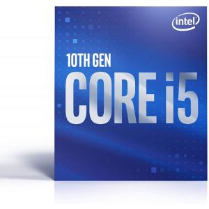 Intel Core i5-10400 Desktop Processor
