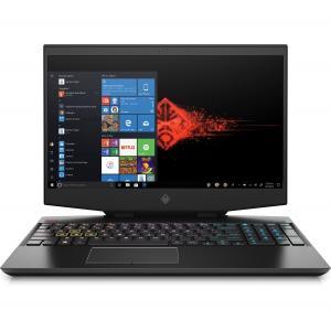 "HP OMEN 15 15.6"" Gaming Laptop Core i7 16GB RAM 512GB SSD RTX 2070 8GB Max-Q"