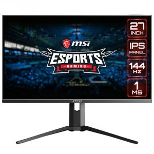 "MSI Optix MAG273R 27"" FHD FreeSync 144Hz Gaming Monitor"