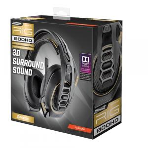 RIG 800HD Premium Wireless Gaming Headset