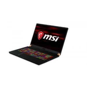 "MSI GS75 Stealth 17.3"" Gaming Laptop Intel Core i7-10875H 32GB RAM 512GB SSD RTX 2080 Super Max-Q 300Hz"