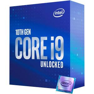 Intel Core i9-10850K Desktop Processor