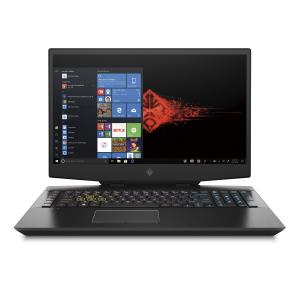"HP OMEN 17 17.3"" Gaming Laptop 144Hz i7-10750H 12GB RAM 512GB SSD RTX 2070 8GB"