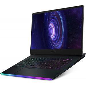 """MSI GE66 Raider 15.6"""" Gaming Laptop Intel Core i7 32GB RAM Super 1TB SSD GeForce RTX 2080 SUPER Max-Q"""