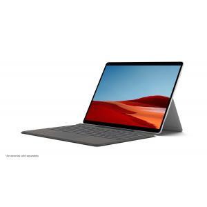 "Microsoft Surface Pro X 13"" Microsoft SQ2 16GB RAM 256GB SSD WiFi + 4G LTE Platinum"