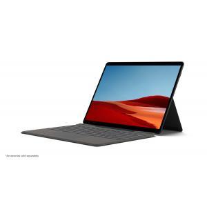 "Microsoft Surface Pro X 13"" Microsoft SQ2 16GB RAM 256GB SSD WiFi + 4G LTE Matte Black"