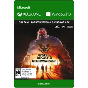State of Decay 2 Juggernaut Edition (Digital Download)