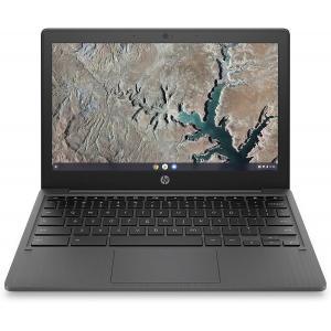 "HP 11a 11.6"" Touchscreen Chromebook MediTek MT8183 4GB RAM 32GB eMMC Ash Gray"