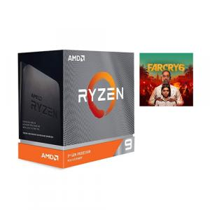 AMD Ryzen 9 3950X Unlocked Desktop Processor + Far Cry 6 Ryzen Token Code