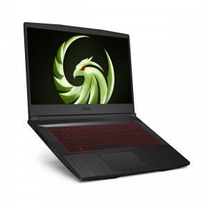 "MSI Bravo 15 15.6"" Gaming Laptop AMD Ryzen 7-4800H 16GB RAM 512GB SSD Radeon RX5300M"
