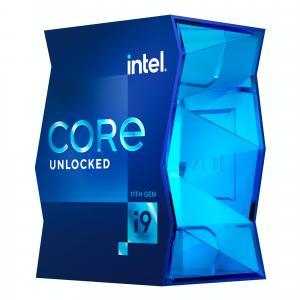 Intel Core i9-11900K Unlocked Desktop Processor