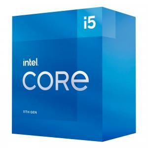 Intel Core i5-11400 Desktop Processor