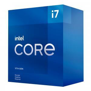 Intel Core i7-11700F Desktop Processor