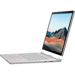 "Microsoft Surface Book 3 15"" Intel Core i7-1065G7 32GB RAM 512GB SSD Platinum"