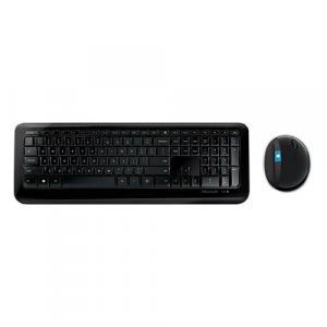 Microsoft Sculpt Ergonomic Mouse + Microsoft Wireless Desktop 850 Keyboard