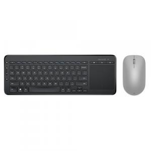Microsoft Modern Mouse + Microsoft All-in-One Media Keyboard