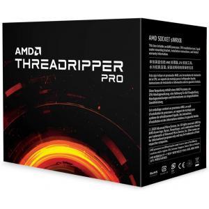 AMD Ryzen Threadripper PRO 3995WX 64 Core Processor