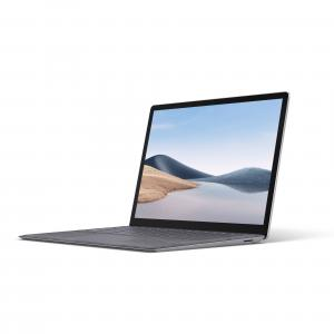 "Microsoft Surface Laptop 4 13.5"" Touchscreen Intel Core i7-1185G7 16GB RAM 512GB SSD Platinum"