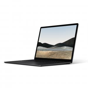 "Microsoft Surface Laptop 4 15"" Touchscreen Intel Core i7-1185G7 16GB RAM 512GB SSD Matte Black"