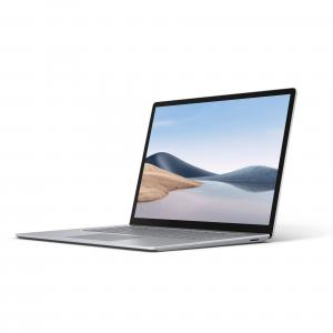 "Microsoft Surface Laptop 4 15"" Touchscreen AMD Ryzen 7-4980U 8GB RAM 512GB SSD Platinum"