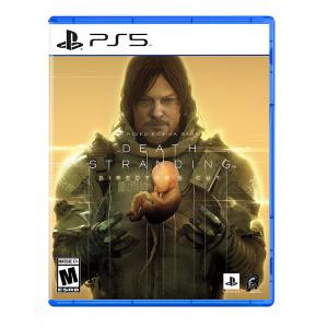 Death Stranding Director's Cut for PS5
