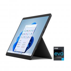 "Microsoft Surface Pro 8 13"" Tablet Intel Core i7-1185G7 16GB RAM 256GB SSD Graphite"